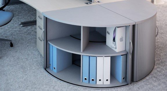 workplace storage solutions