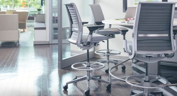 office ergonomic seating furnitures
