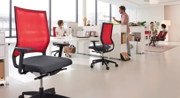 office task seating posture furnitures