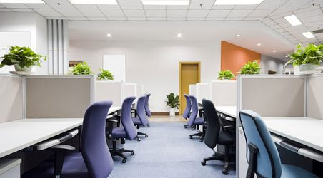 commercial Deep Cleaning tailored Services