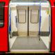 london underground tube antibac service