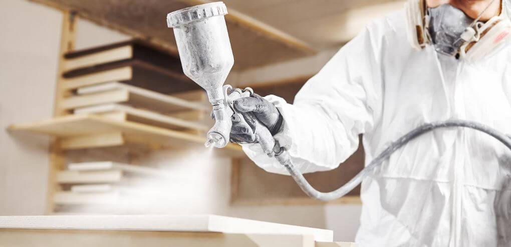 antibac surface coating