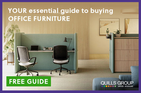 Quills office furniture guide New