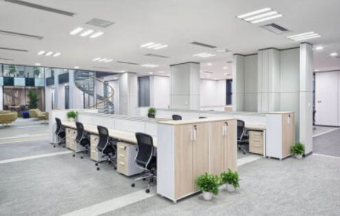 Office Furniture by Quills UK