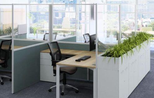 Storage Office Lifestyle