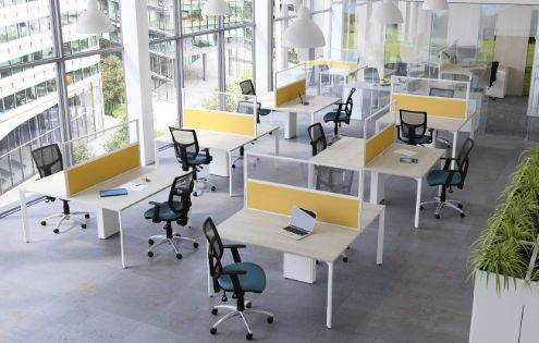 Things to consider when buying a desk